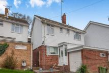 4 bed Detached property in Idenwood Close...