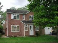 5 bedroom Detached house for sale in Catkin Close...
