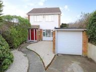 3 bedroom Detached home in Dargets Road, Lordswood...