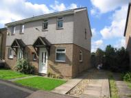 semi detached property in Kingston Crescent...