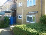 1 bed Flat in Willow House Gorse...