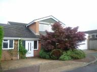 Detached property in Rugby Close, Walderslade...
