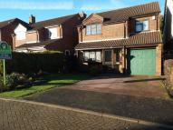 Detached home for sale in Bowman Close, Lordswood...