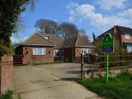 4 bed Bungalow in Kit Hill Avenue...