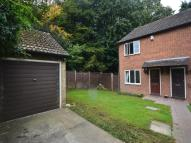 semi detached house in Walsham Road...