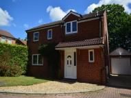 Detached home in Goldstone Walk...