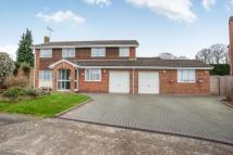5 bedroom Detached house for sale in Kirkdale Close...