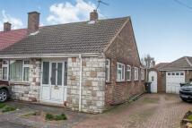 2 bedroom Semi-Detached Bungalow in Montfort Road...