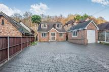 Detached property in Briar Lodge Boxley Road...