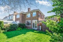 3 bed semi detached house for sale in Princes Avenue, Chatham...