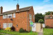 2 bed semi detached home for sale in Myrtle Crescent...
