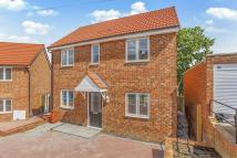 2 bed new house for sale in Montgomery Avenue...