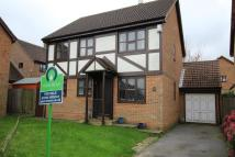 4 bedroom Detached home in Mayford Road, Lordswood...