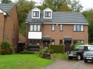 4 bedroom semi detached property in Brissenden Close, Upnor...
