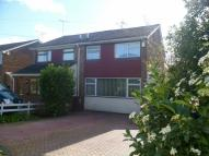 semi detached property for sale in Main Road, Hoo...