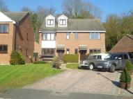 4 bedroom semi detached home in Brissenden Close, Upnor...