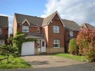 4 bed Detached house in Drayton Close...