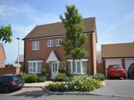 4 bed Detached home for sale in Hedgerows, Hoo...