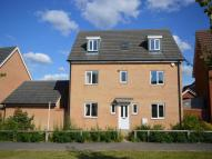 5 bedroom Detached property for sale in Rivenhall Way, Hoo...