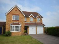 5 bedroom Detached house in Mackintosh Close...