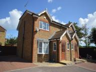 semi detached home for sale in Lodge Hill Lane...