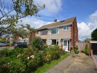 3 bedroom semi detached property for sale in Trubridge Road, Hoo...