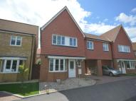 3 bed semi detached property in Guelder Rose Drive, Hoo...
