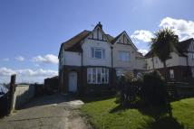 semi detached home in Binney Road, Allhallows...