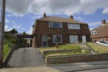 Knights Road semi detached house for sale