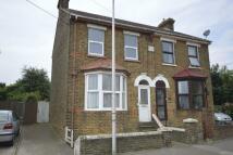 2 bedroom semi detached property in Bells Lane, Hoo...