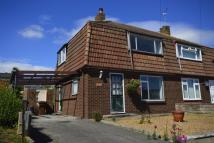 semi detached house for sale in Knights Road, Hoo...