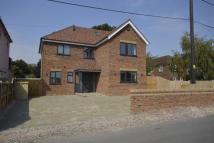 Brooke Lodge Main Road new house for sale