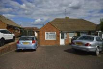 2 bed Semi-Detached Bungalow for sale in Coombe Road, Hoo...