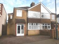 4 bedroom semi detached property for sale in Valley View Road...