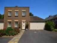 St. Margarets Street Detached house for sale