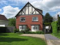 5 bed Detached home for sale in Horsted Way, Rochester...
