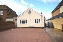 3 bedroom Detached Bungalow in Pattens Lane, Rochester...