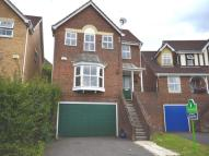Detached house for sale in Fay Close, Rochester, ME1