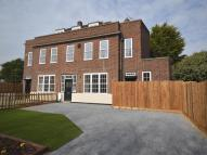 4 bed new property in Hill Road, Rochester, ME1