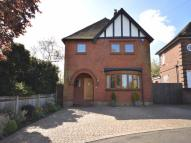 property for sale in Priestfields, Rochester...