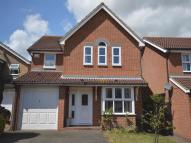 Detached property for sale in Bedgebury Close...
