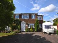 4 bed semi detached property in St. Johns Way, Rochester...