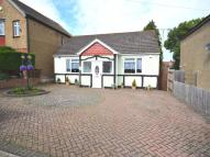 Detached Bungalow for sale in Wilson Avenue, Rochester...