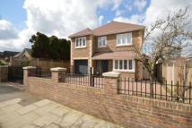 4 bedroom Detached home in City Way, Rochester, ME1