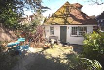 3 bedroom Detached property in Castle Hill, Rochester...