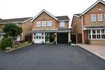 4 bed Detached property in Friston Way, Rochester...