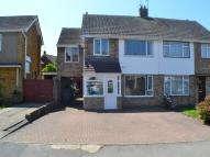 semi detached property in The Rise, Minster On Sea...