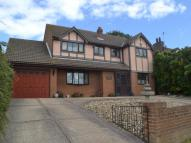 5 bed Detached house in Ferndale Lodge Clovelly...