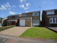 4 bedroom house in Russet Close, Rochester...