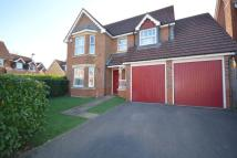 4 bed Detached home in Grant Road, Wainscott...
